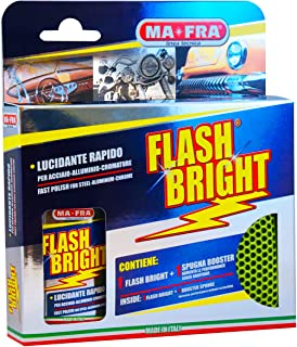 Flash Bright Kit + Spunga Booster