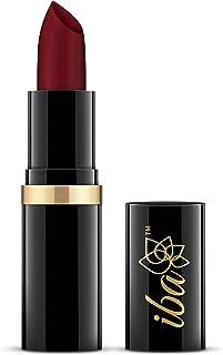 Iba Halal Care Pure Lips Moisturizing Lipstick Shade A72, Maroon Burst, 4g