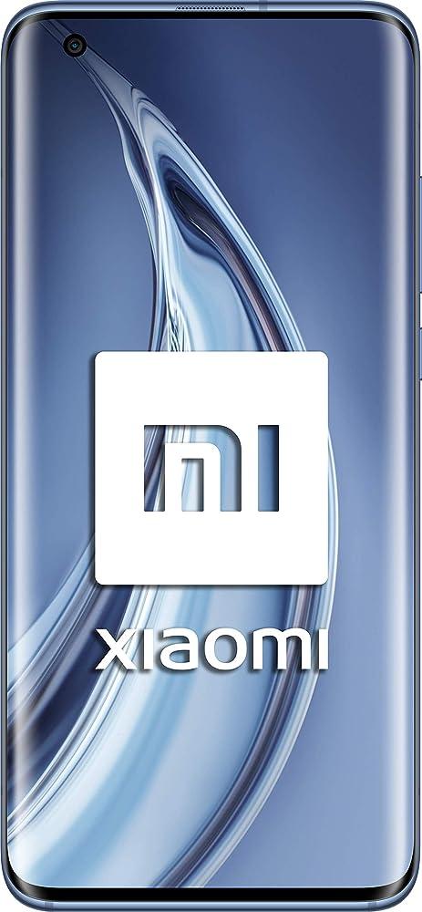 Xiaomi mi 10 pro  8 gb 256 gb doppia sim 5g usb tipo-c MZB9039EU
