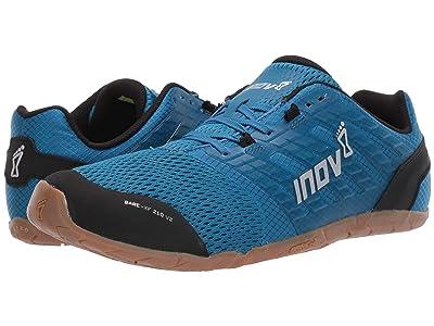 inov-8 Bare-XF 210 V2 (Blue/Gum) Men
