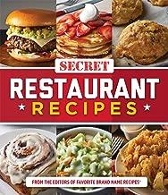 Best secret recipe cookbook Reviews