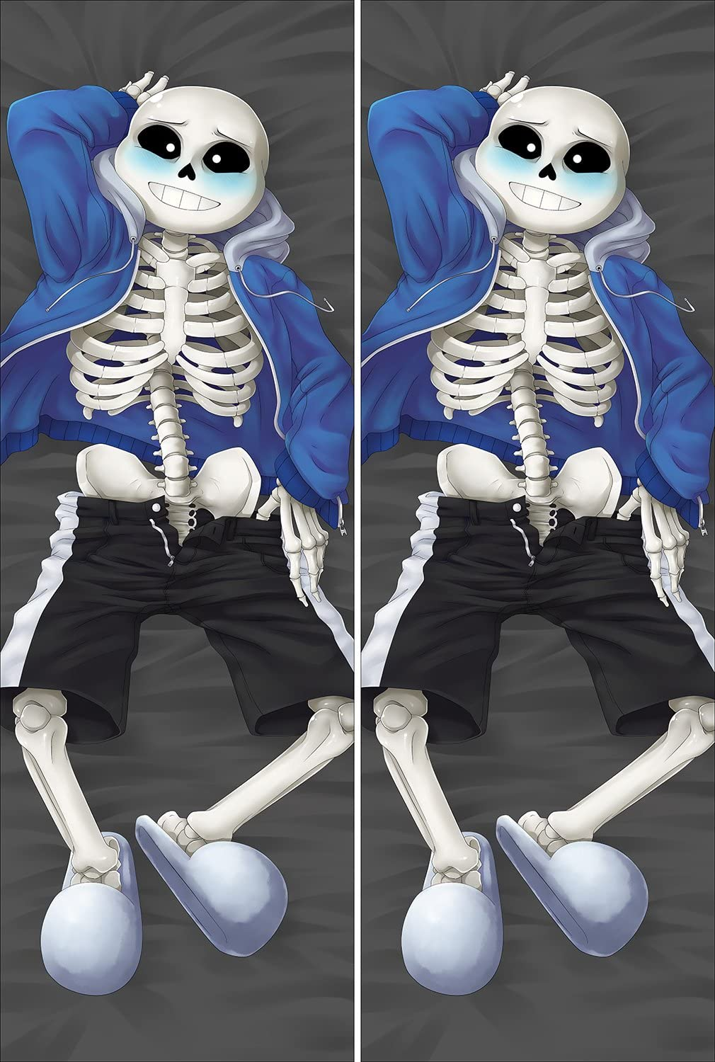 Anime Undertale Hugs Pillow Case Manga Max 61% OFF Body Cosplay Max 57% OFF Hugging Long