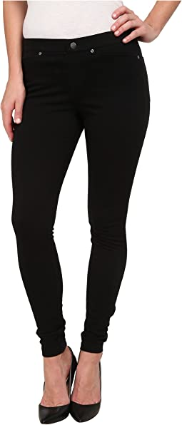 HUE - Super Smooth Denim Leggings