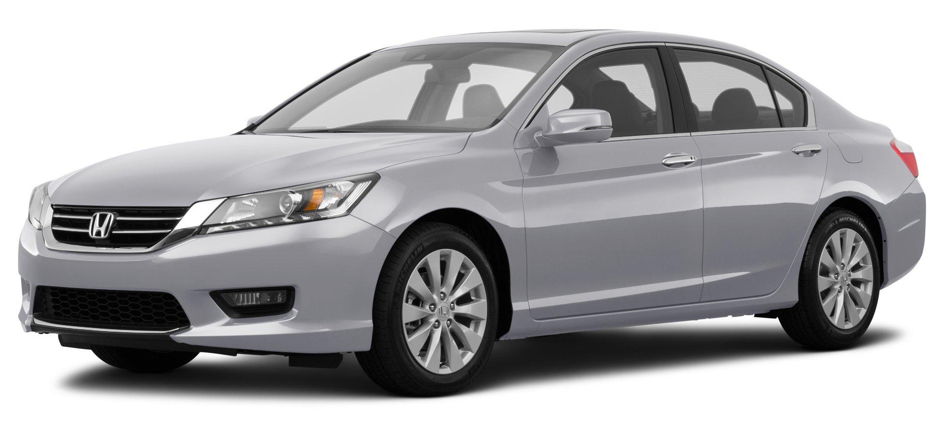 2015 Honda Accord Ex L V6 >> Amazon Com 2015 Honda Accord Reviews Images And Specs