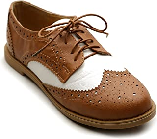 Best brown saddle shoes womens Reviews