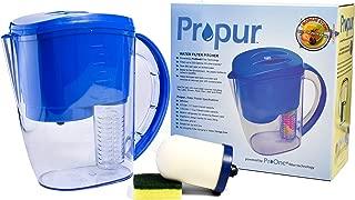 Best propur water filter pitcher Reviews