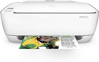 $129 » HP Deskjet 3631 All-in-One Color Ink-jet - Printer / copier / scanner - English (Renewed)