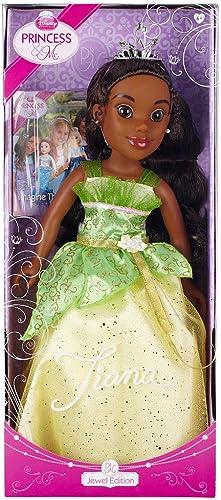 precio al por mayor Disney Princess & Me Tiana - Shimmer Edition Edition Edition by Disney Princess  artículos novedosos
