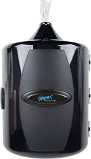 Wipex Wall Mounted Gym Wipes Dispenser for Gyms, Yoga, Health & Fitness Centers