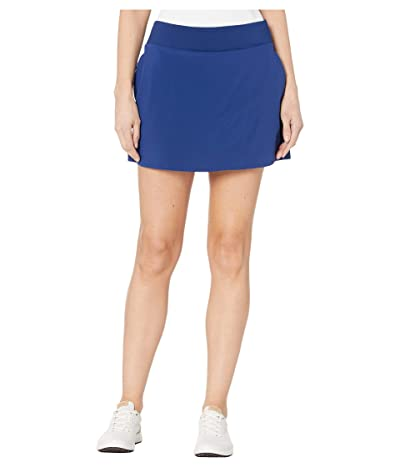 Nike Golf 15 Flex Fairway Skirt Solid (Blue Void/Blue Void) Women