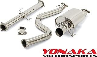 Best integra yonaka exhaust Reviews