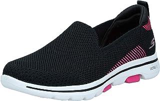 Women's Go Walk 5-Prized Sneaker