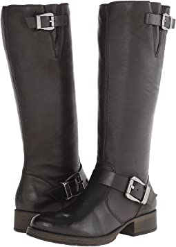 Rieker - Z9580 Liz Side Zip Boot