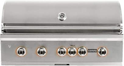 coyote 42 s series grill