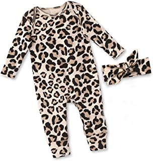 Best girl baby jumpsuit Reviews