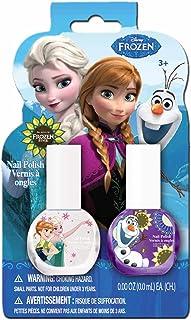 Townley Girl Frozen II - 2 PK Nail Polish