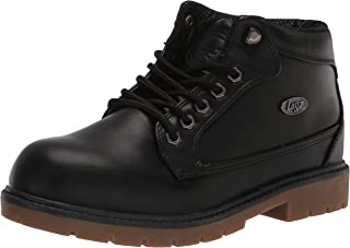 حذاء شوكا للرجال وسط من Lugz Mantle