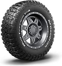 BF Goodrich Tires Mud Terrain T/A KM2 LT215/75R15/6 100/97Q 2157515 Inch Tires