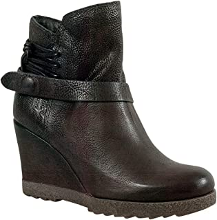 Miz Mooz Naya Women's Ankle Boot