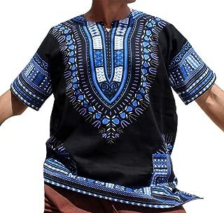 Best blue dashiki shirt Reviews