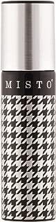 Misto Aluminum Olive Oil Sprayer, Houndstooth