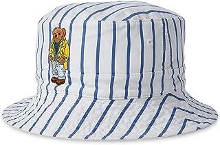Polo Ralph Lauren Men`s Reversible Bucket Hat