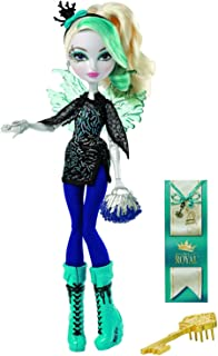 Ever After High New Faybelle Thorn Doll Toy for Girls