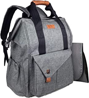 Aifi Diaper Bag