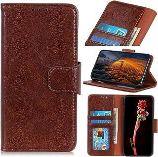 اكسسوارات الهاتف الخليوي Nappa Texture Horizontal Flip Leather Case with Holder & Card Slots & Wallet