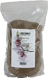 Feather Meal 12-0-0 Nitrogen Fertilizer