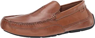 moccasin dress shoes