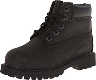 """Timberland Kids' 6"""" Premium Waterproof Boots for Toddlers"""