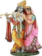 Best god krishna and radha Reviews
