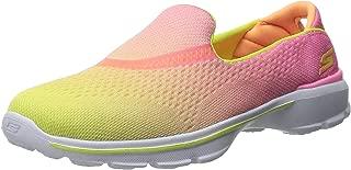 Skechers Go Walk 3, Girl's Multisport Outdoor Shoes