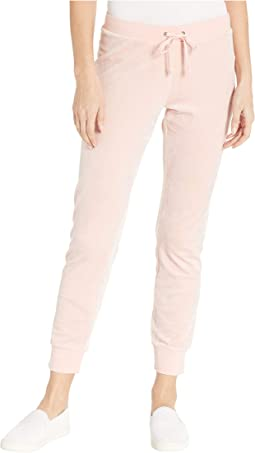 Track Luxe Velour Zuma Pants