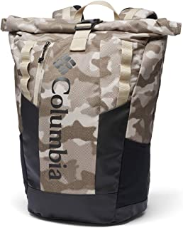 Columbia unisex-adult Convey 25L Rolltop Daypack Convey 25L Rolltop Daypack