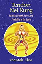 Tendon Nei Kung: Building Strength, Power, and Flexibility in the Joints (English Edition)