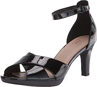 Clarks Adriel Cove womens Heeled Sandal