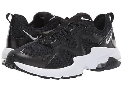 Nike Air Max Graviton (Black/White) Men