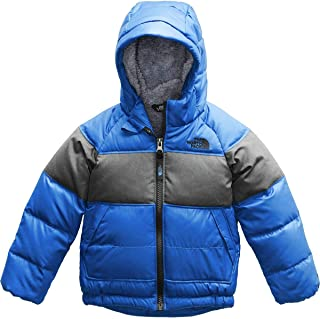 The North Face Kids Baby Boy's Moondoggy 2.0 Down Jacket (Toddler)