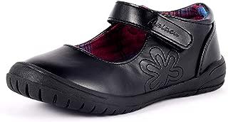 Best girls black uniform shoes Reviews