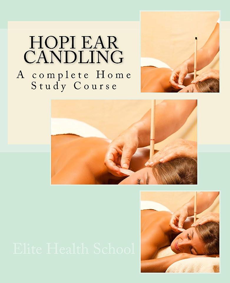 喜劇荒野難破船Hopi Ear Candling: Complete Home Study Course (English Edition)