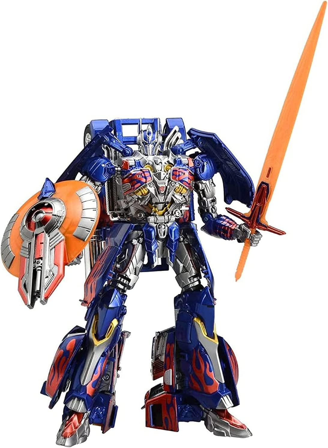 RSVPhandcrafted Transformer Toys Jacksonville Mall Movie 4 of Leade Popularity Extinction Age