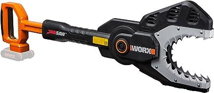 Worx WG329E.9- Sierra de ramas de 20 V sin batería y cargador