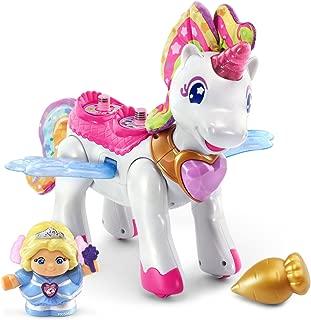 VTech Go! Go! Smart Friends Twinkle the Magical Unicorn