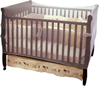 Best crib netting target Reviews