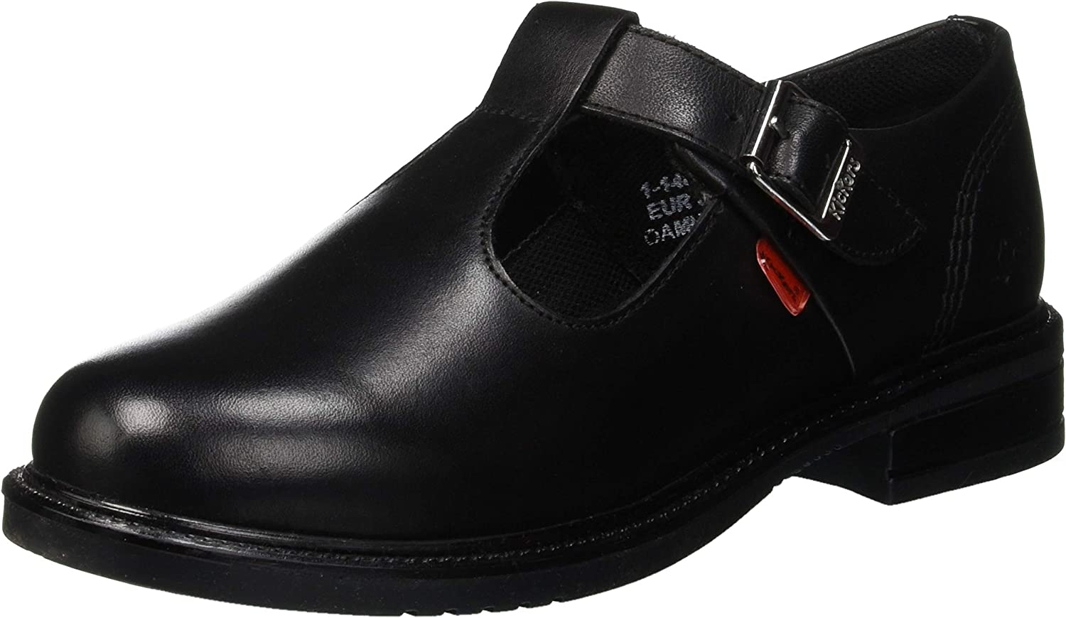 Kickers Women's ' Lach TBar shoes Black