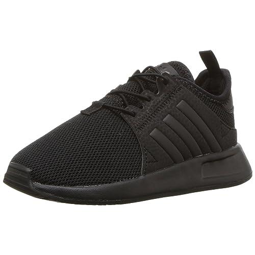 d93426662 adidas Originals Kids  X PLR El I Running Shoe