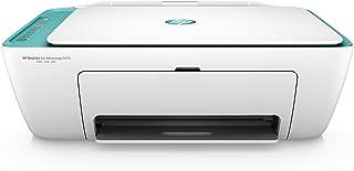 Impressora Multifuncional, HP, DeskJet Ink Advantage 2675, V1N02A, Jato de Tinta, Branco