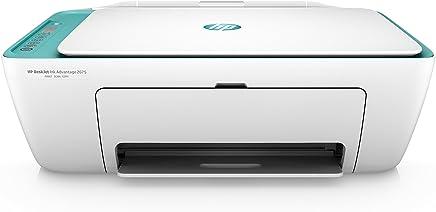 Impressora, HP, 2675, Branco